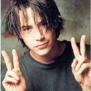 Keanu Reeves. Always.                                                                                                                                                                                 Mehr
