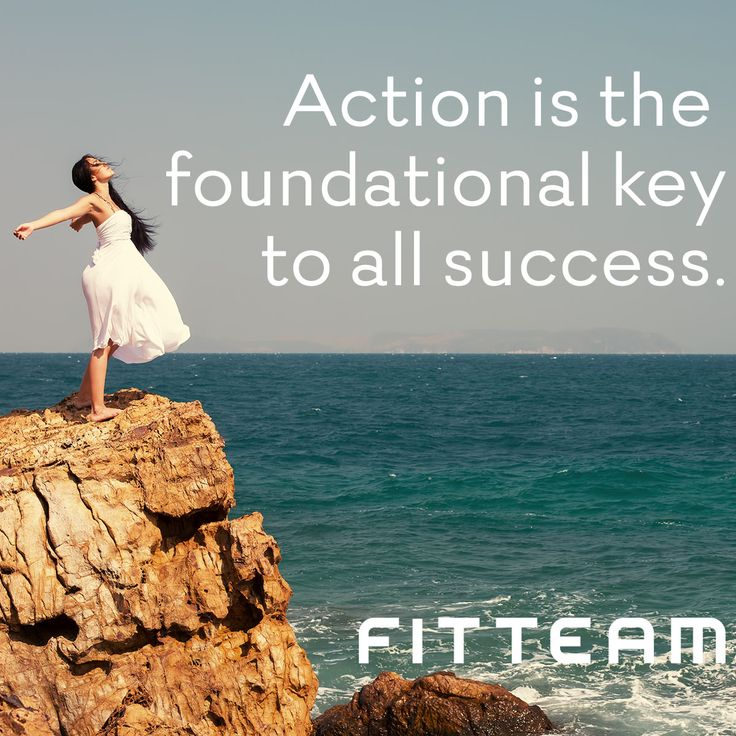 a description of action as the key to success A goal is an idea of the future or desired result (see goal pursuit) success in any field requires forgoing excuses and objectives and key results.
