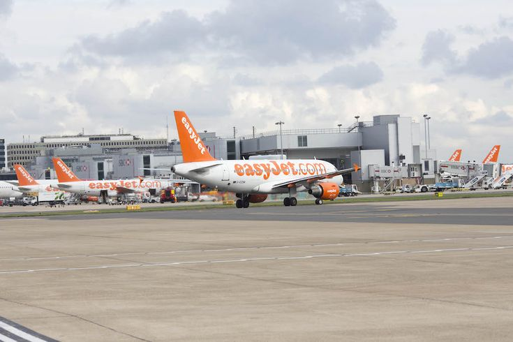 Pilots Demand Drone Regulation After Gatwick Airport Runway Briefly Shut  Four easyJet flights were diverted at Gatwick Airport because of a drone in the area. Pictured is a 2015 photo of easyJet planes at Gatwick Airport. Tim Anderson / easyJet  Skift Take: Drones are an aviation disaster waiting to happen. Absent tough regulations it is only a matter of time.   Dennis Schaal  The British Airline Pilots Association is warning of catastrophe unless drones are subject to tougher regulation…