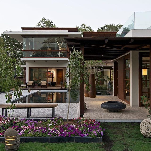 Indian dream #dream_casa  ~ Great pin! For Oahu architectural design visit http://ownerbuiltdesign.com