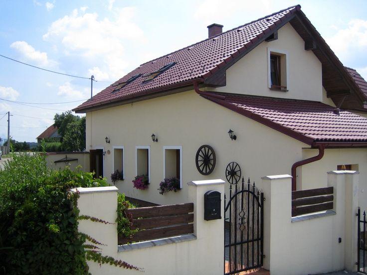 Chalupa Dalešice - Jižní Morava