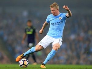 Manchester City star Kevin De Bruyne: 'Our project takes time and money' #Manchester_City #Football #307722