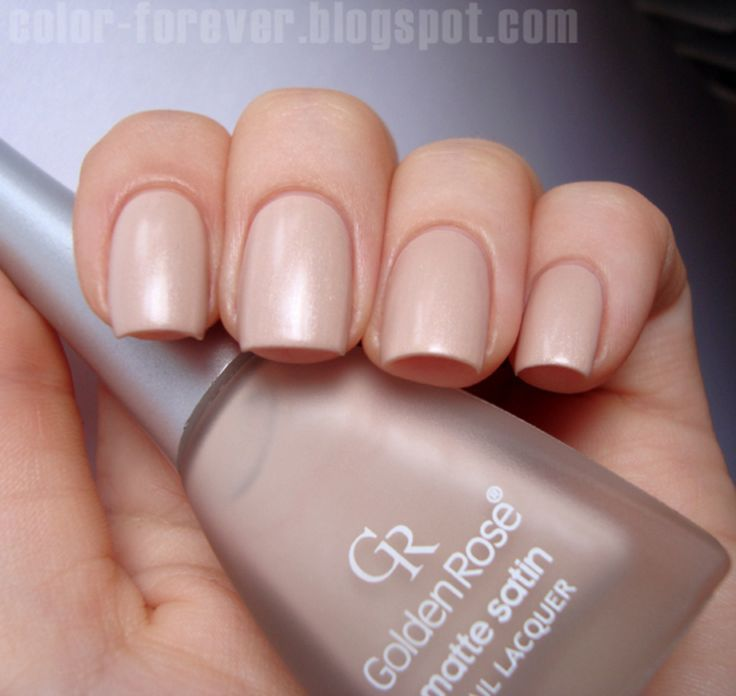 golden rose matte nude 01, #golden #matte