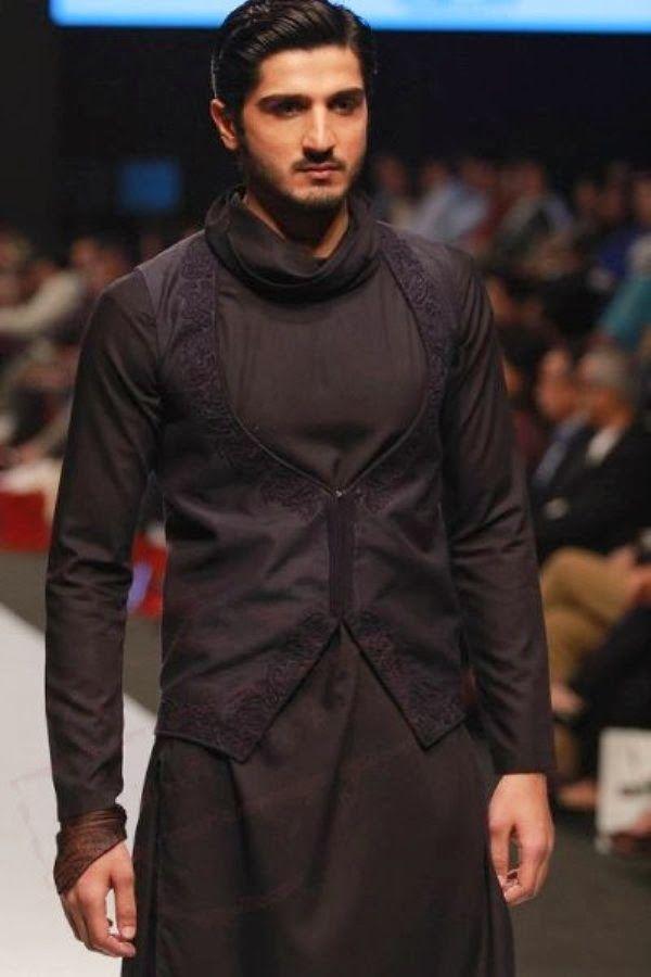 1000 Images About Kabli Panjabi Styl On Pinterest Couture Week Sherwani And Stylish Men