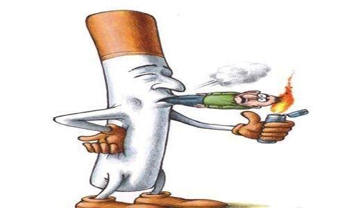 Sigara Avcısı