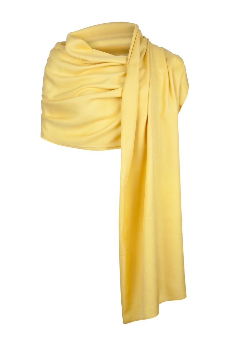 The Ethical Silk Co - Gold Mulberry Silk Wrap  http://www.theethicalsilkco.com/shop/mulberry-silk-wrap-gold