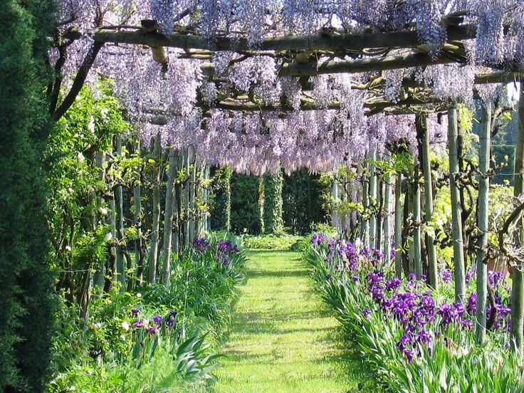 Best of french gardens for French garden