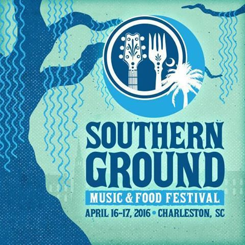 Do you enjoy music festivals like I do? There's just something fun and carefree about an outdoor music festival with culinary flavors of the host city, in this case Charleston, South Carolina…