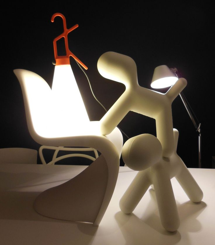 FLOS • May Day • Originalna dizajnerska lampa | bazzar.hr