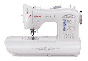 Macchina da cucire Singer One Plus - La macchina per cucire SINGER ONE PLUS è l'ultima e la più avanzata nella nostra nuova linea di macchine per cucire.