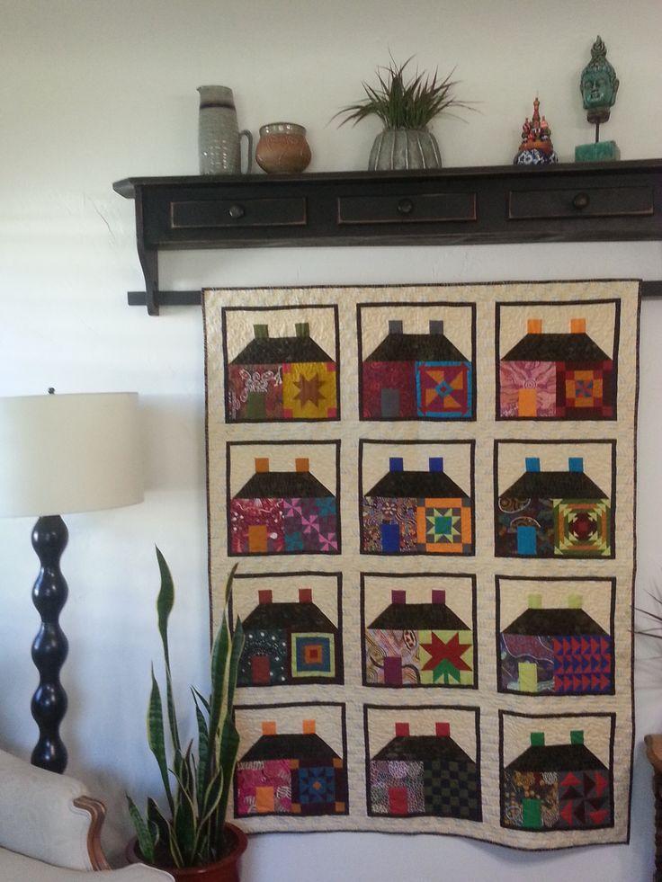 15 best ryokan quilt images on Pinterest   House quilts, Quilt ... : quilt inn - Adamdwight.com