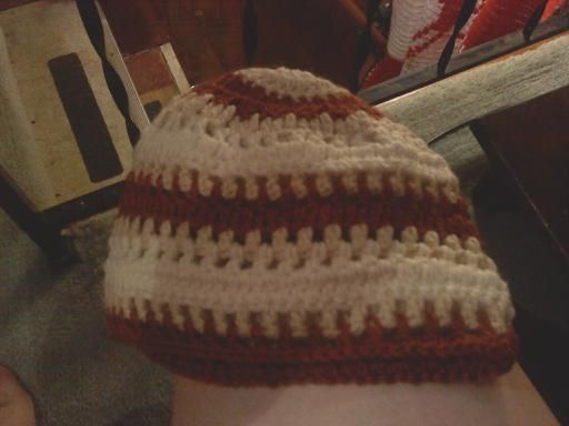 33 besten CROCHET HATS---CHEMO Bilder auf Pinterest | Cap d\'agde ...
