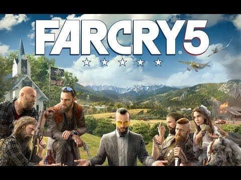 Far Cry 5 PC System Requirements Revealed - Can XBOX ONE X & PS4 PRO Del...