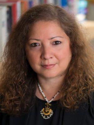 The Mariam Pirbhai Interview