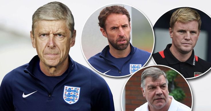 Robbie Savage column: England manager? Arsene Wenger's not the only contender but he is in the top one