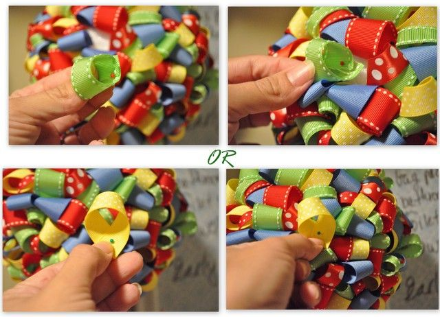 How to Make the Sesame Street Party Decorations
