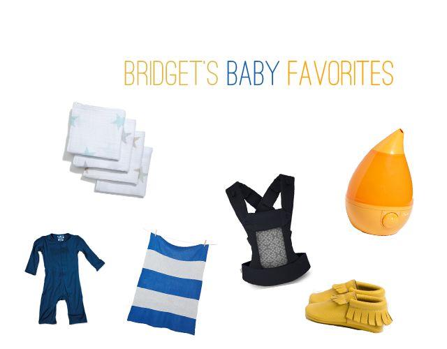 a few favorites via Bridget