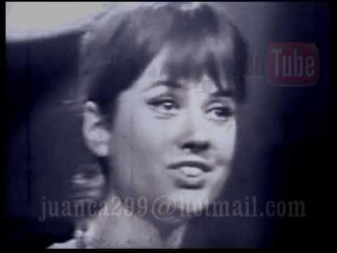 Gigliola Cinquetti - No tengo edad (En español, no montaje) #carolinasplajoseginer