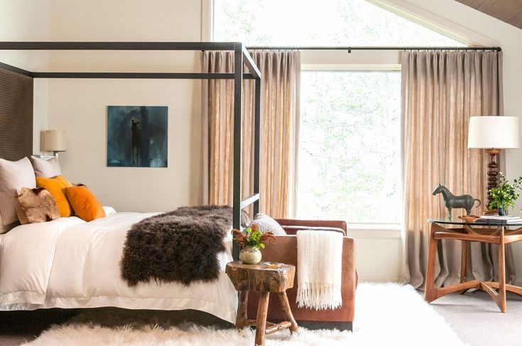 Canopy beds For the Modern Bedroom Freshome (26)