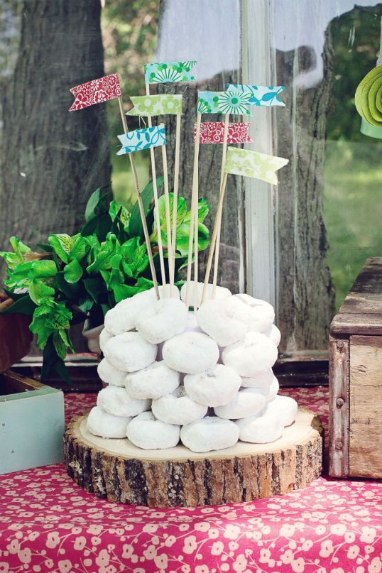 The Party Wagon - Blog - WOODLAND OWL PARTY