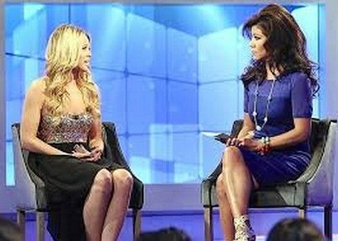 Big Brother Aaryn Gries mom says she is not racist; took black guy to prom