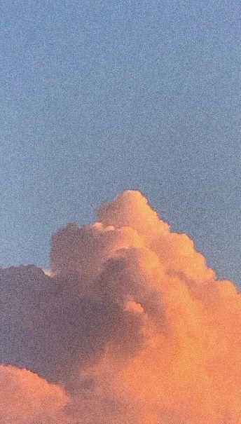 céu tumblr céu lindo #moda #céu rosa claro ros…