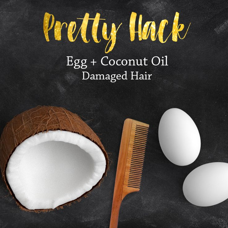 Keep your ends nice and pretty until your next trim! #PrettySalon