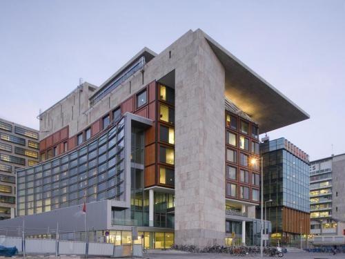 983 best arquitectura bibliotecas images on pinterest for Bibliotheek amsterdam