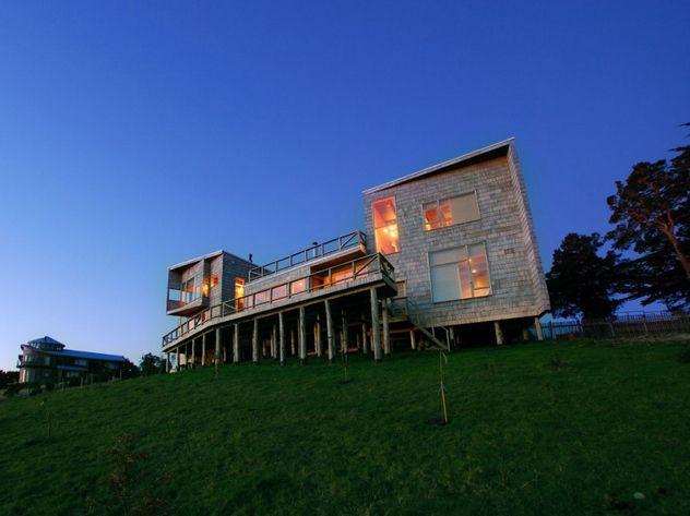 Arquitectura Chilena: Viviendas Unifamiliares