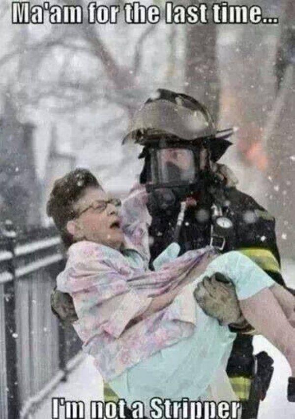 d74d39ce5b7785327833cd0ac8962911 the 25 best firefighter memes ideas on pinterest firefighter