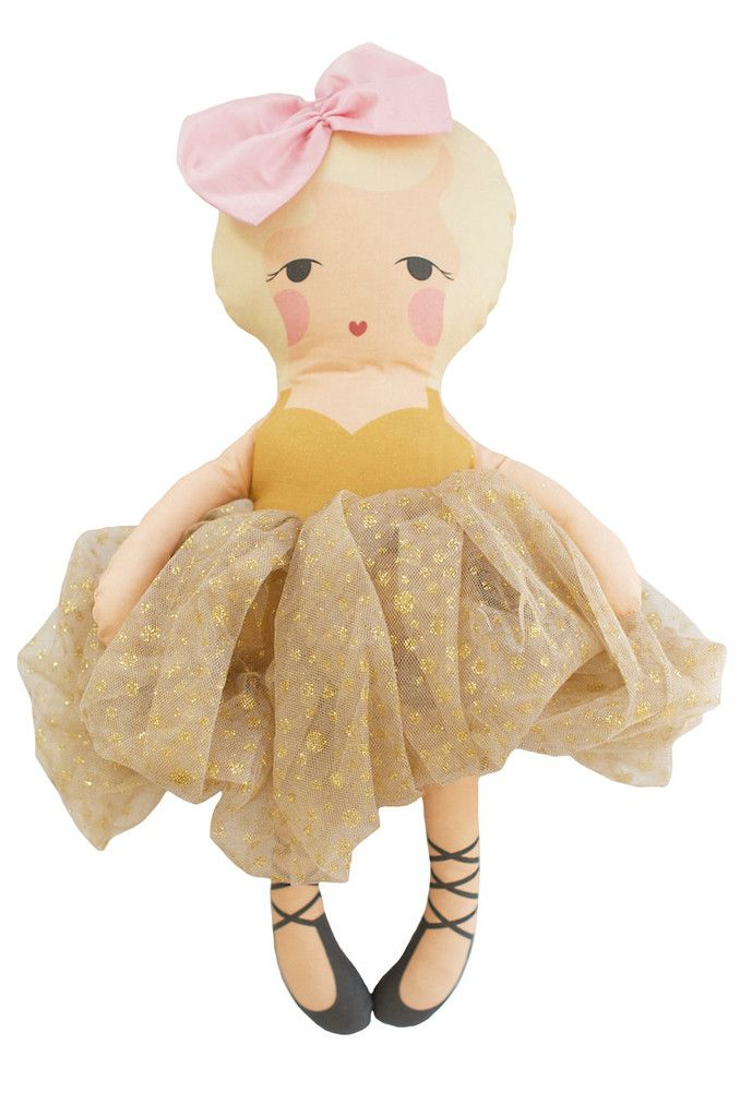 the vivian ballerina doll.. Love this doll so much!!!!