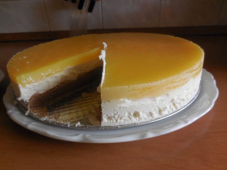 Už jste někdy zkoušeli zakomponovat nápoj do koláče? Vyzkoušejte lahodné FANTA řezy a uvidíte, že tato kombinace je opravdu chutná.
