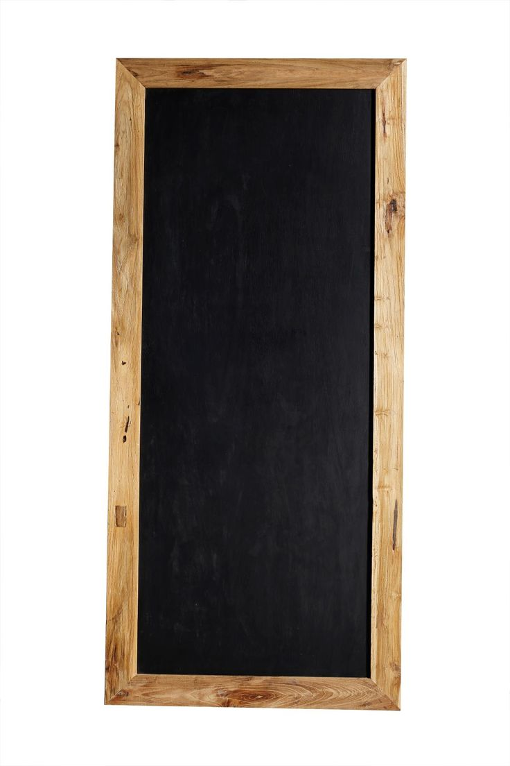 Black Board deco