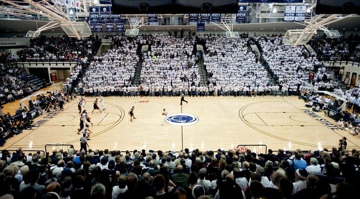 Penn State freshman Joe Hampton leaves basketball program = Before playing in a single game for the Nittany Lions, Penn State freshman forward Joe Hampton is leaving the program and withdrawing from Penn State, the school announced. The 6-6 forward was regarded as.....