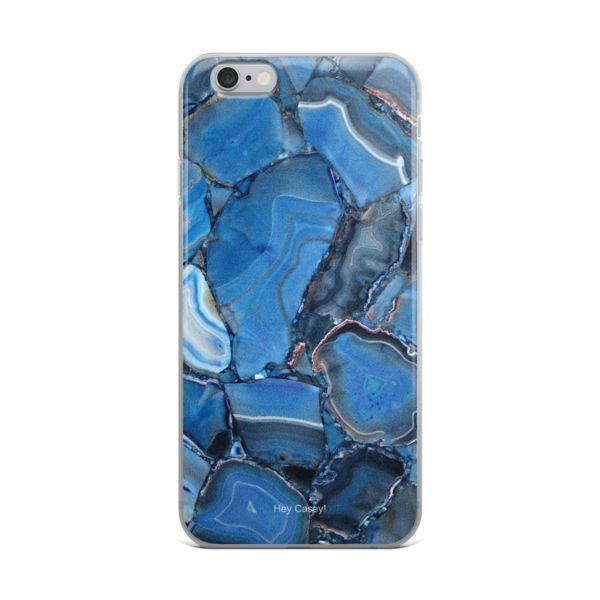 Aqua Blues