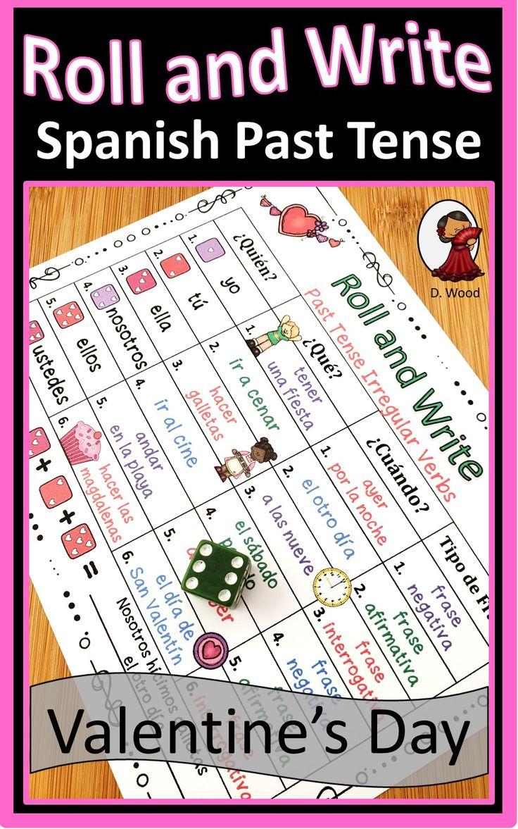 spanish valentines day activities  spanish valentines day