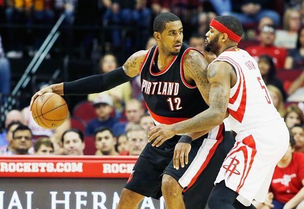 San Antonio Spurs News: LaMarcus Aldridge Doesn't Mind Being Overshadowed By Tim Duncan - http://imkpop.com/san-antonio-spurs-news-lamarcus-aldridge-doesnt-mind-being-overshadowed-by-tim-duncan/