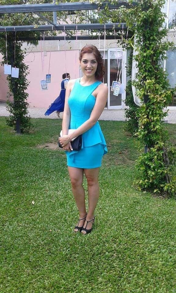 Diana, vestida Lima Limão