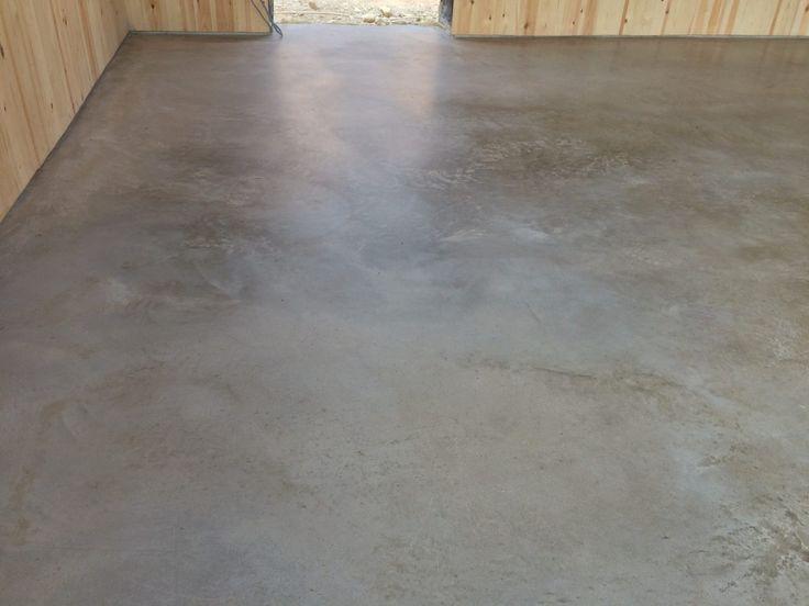 46 best Polished Concrete Floors images on Pinterest ...