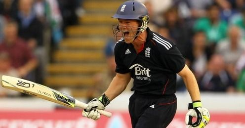 Morgan blow for England | Cricket News | Sky Sports : www.devildogs.co.uk/blog/eoin-morgan-played-with-broken-bones/