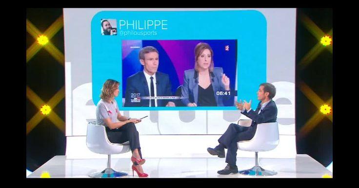 David Pujadas, un geste sexiste envers Léa Salamé ? Il s'explique enfin !                      Samedi 29 avril, David Pujadas était l'invité du Tube de Canal+ afin de parler de l'élection présidentielle de 2017 côté m�... http://www.purepeople.com/article/david-pujadas-un-geste-sexiste-envers-lea-salame-il-s-explique-enfin_a233233/1 Check more at http://www.purepeople.com/article/david-pujadas-un-geste-sexiste-envers-lea-salame-il-s-explique-enfin_a233233/1