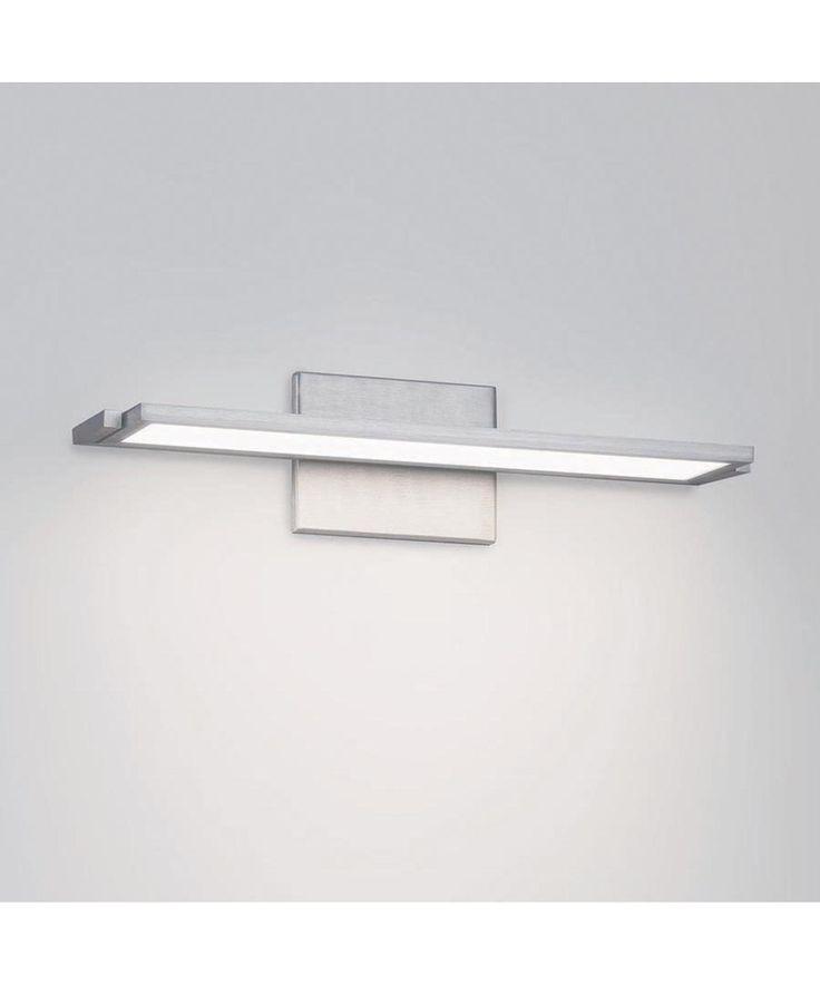 WAC Lighting WS-6718-27 Line Energy Smart 18 Inch Bath Vanity Light | Capitol Lighting 1-800lighting.com