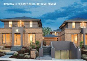 14 best Dual occupancy home designs images on Pinterest | Duplex ...