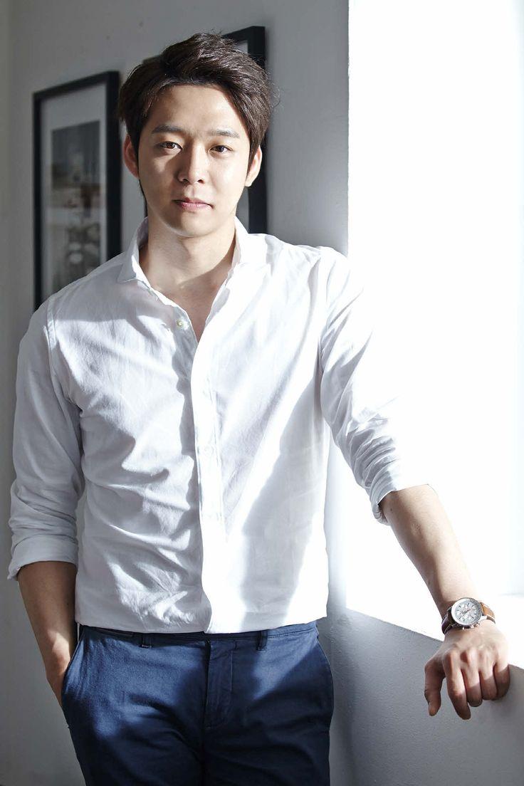 Park Yuchun - Max Movie, November 2014 Issue