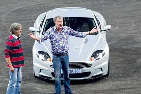 Organisers of the Top Gear festival, authorities of the city of Durban and the provincial government want this year's festival to break the record they set last year by attracting more than 67000 spectators