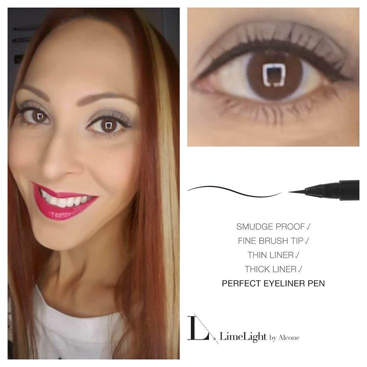 "🖤❤ Perfect Eyeliner Pen ❤🖤  This is BY FAR the BEST liquid eyeliner pen I have ever used. It is so precise. Everyone who tries it, loves it!  You will not be disappointed. ❤🖤  $18.00  🖤❤ Message me on how to get ""the perfect eyeliner."" ❤🖤"