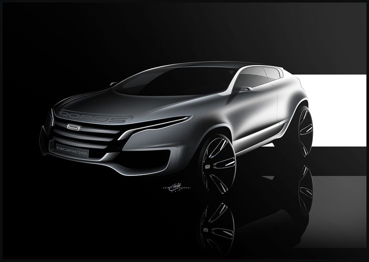 Best Suv Sketches Images On Pinterest Car Sketch Automotive