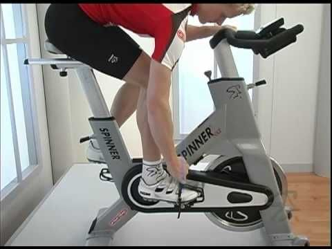 How To: Setup your bike - #Spinning #IndoorCycling #Setup