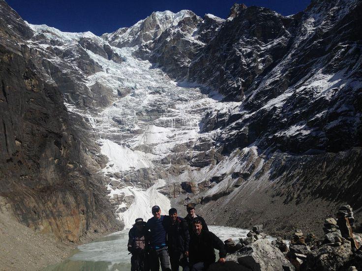 #merapeak #nepal #expeditioninnepal #visitnepal2016