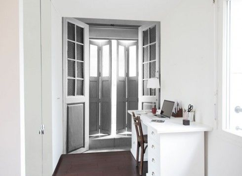 90 best papier peint photo grand format images on. Black Bedroom Furniture Sets. Home Design Ideas